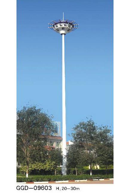 中(高)杆灯09603