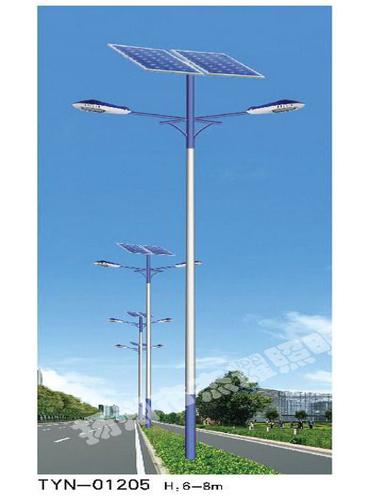 太阳能灯01205