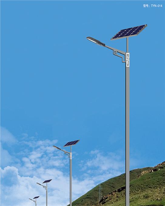 湖北太阳能路灯