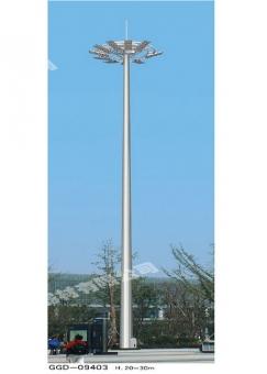 中(高)杆灯09403