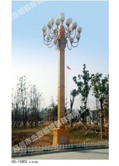 中华灯10903