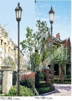 庭院灯17602