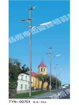太阳能灯00701