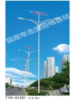 太阳能灯01201