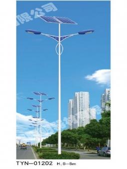 太阳能灯01202