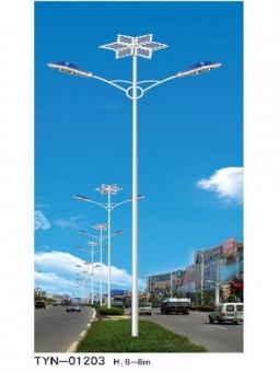 太阳能灯01203