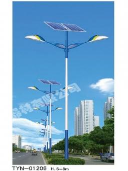 太阳能灯01206