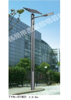 太阳能灯01901