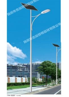 太阳能灯02201