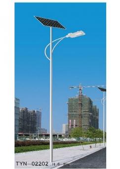 太阳能灯02202