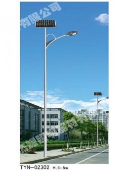 太阳能灯02302