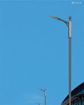 12米单臂路灯