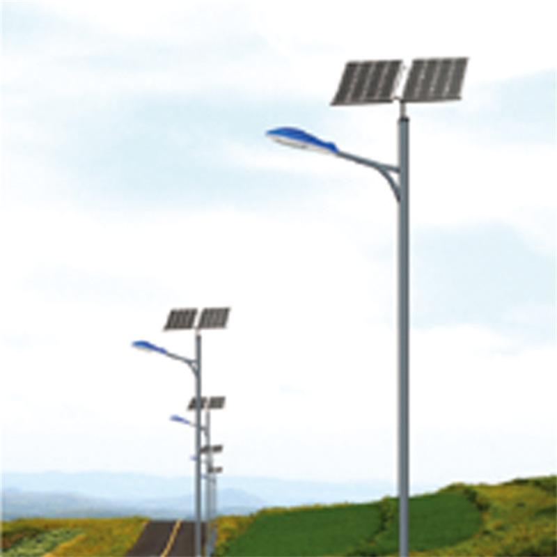 太阳能路灯002